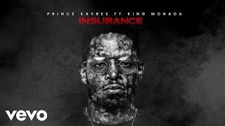 Prince Kaybee - Insurance (Visualizer) ft. King Monada
