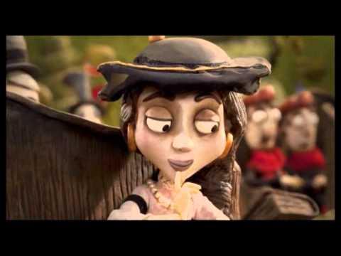 Trailer film Fimfárum do třetice všeho dobrého