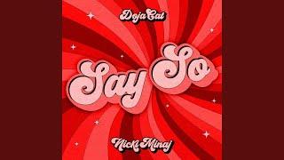 """NEW MUSIC ALERT: Doja Cat """"Say So"""" RMX ft. Nicki Minaj"""