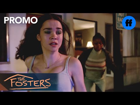 The Fosters Season 5 (First Look Promo)