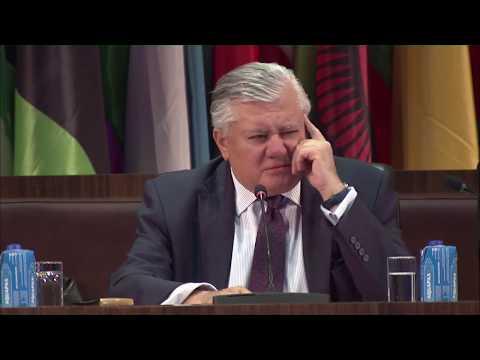 General Policy Debate - 16 November 2019, morning session