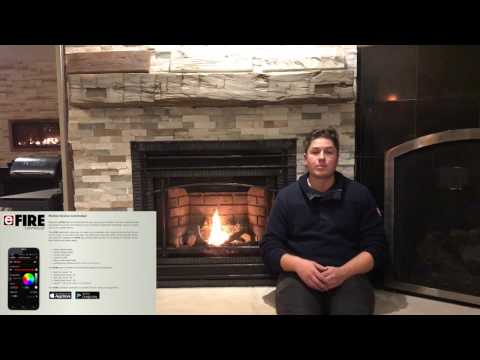 Napoleon Ascent GX36 Direct Vent Gas Fireplace Product Review