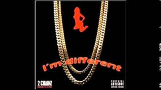 2 Chainz ft. Dirty Montana - I'm Different