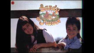 SANDY & JUNIOR  - (A HORTA)