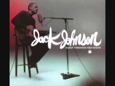 JACK JOHNSON GO ON