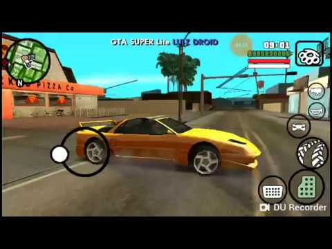 150mb) gta sa super lite version download for android by