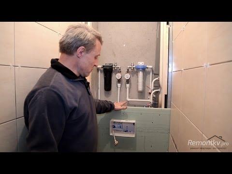 Ремонт туалета. Как сэкономить время и деньги?