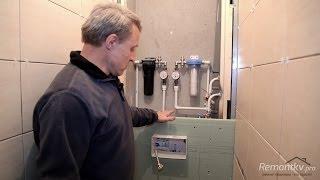 Смотреть онлайн Как сэкономить на ремонте туалета