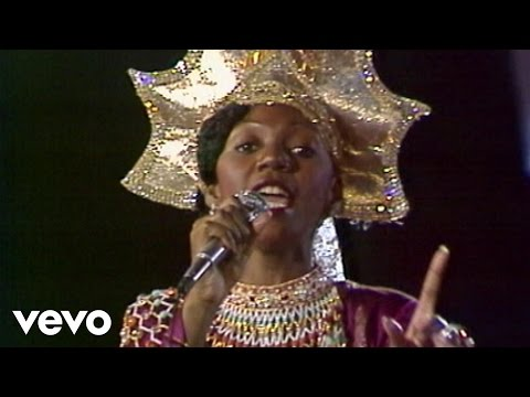 Boney M. - Sunny (Sopot Festival 1979) (VOD)