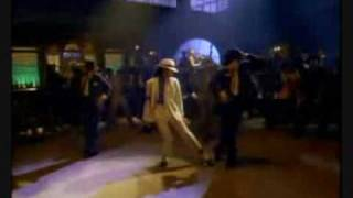 Michael Jackson - Wanna Be Startin' Something
