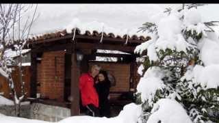 Aaron Neville - Let It Snow! Let It Snow! Let It Snow!