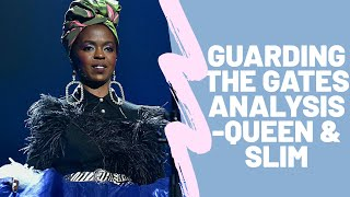 Guarding The Gates Analysis  Lauryn Hill   Queen & Slim Soundtrack