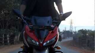 preview picture of video 'BIKERS MANIA TEASER  (FULL HD)'