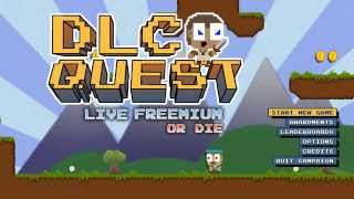 TO NIEMOŻLIWE!   Eddi & DLC Quest: Live Freemium Or Die #1