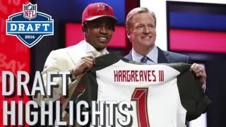Tampa Bay Buccaneers || 2016 NFL Draft Highlights by Harris Highlights