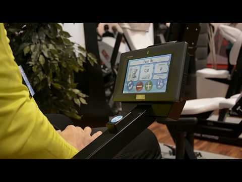 HUR Trainingsgeräte im Leistungssport
