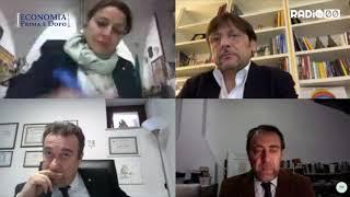 ECONOMIA PRIMA E DOPO - 24 Marzo 2020