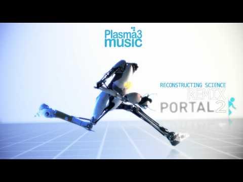 Portal 2 Remix - Reconstructing Science Remix (Futuristic Orchestra)
