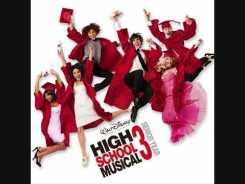 High School Musical 3- Now Or Never (Karaoke/Instrumental) OFFICIAL
