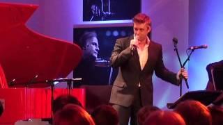 CANTO DELLA TERRA: Jonathan Ansell Live at The Albert Hall