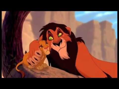 The Lion King- Roar! Katy Perry (1080P HD)