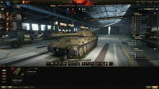 World of Tanks CZ (230.díl) - IS-M