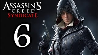 ► Assassin's Creed : Syndicate | #2 | 2/4 | Whitechapel! | CZ Lets Play / Gameplay [1080p] [PC]