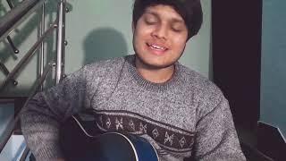 Aaj Se Teri - Adarsh Tiwari || Acoustic Cover || Padman || Amit Trivedi || Arijit Singh