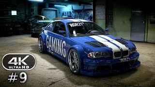 Need For Speed Gameplay Walkthrough Part 9 - NFS 4K 60fps