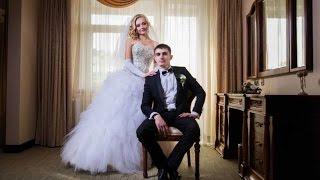 Саша+Оля - Свадьба в ПМР. IVMAR - фото и видеосъёмка в Приднестровье