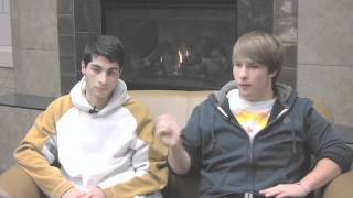Students tell us about life at River Crossing Campus Housing