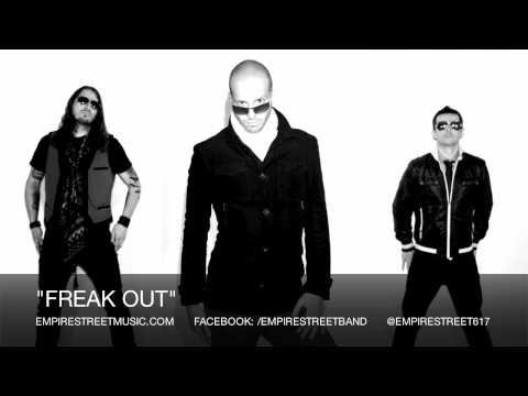 Empire Street - Freak Out
