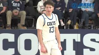 Stephen Braunstein | Christian Brothers Academy | 2019 JSZ All-Zone Profile