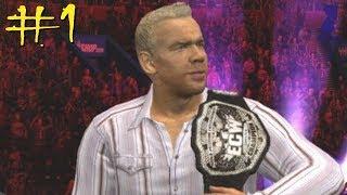 تحميل اغاني تختيم WWE SVR 2011 الطريق الى الراسلمينيا : قصة كريستيان #1 ( مافيه أي منافسه ) MP3