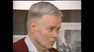 Masterclass Fischer-Dieskau 1988 - Christine Schäfer