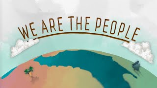 We Are The People - Ziggy Marley | Official Lyric Video