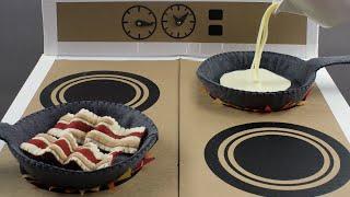 DIY Play Kitchen Set