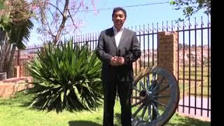 Forum Diaspora Malagasy (Invitation en Malgache)