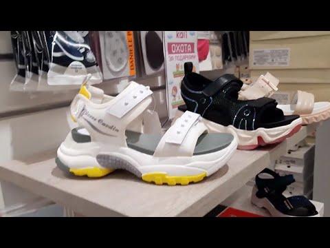 Магазин обуви Кари.💫Шикарные новинки на лето.Обзор обуви в Kari