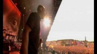 Dizzee Rascal performs Bonkers at Glastonbury 2010