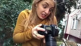 Особенности фотосессий (шутка)