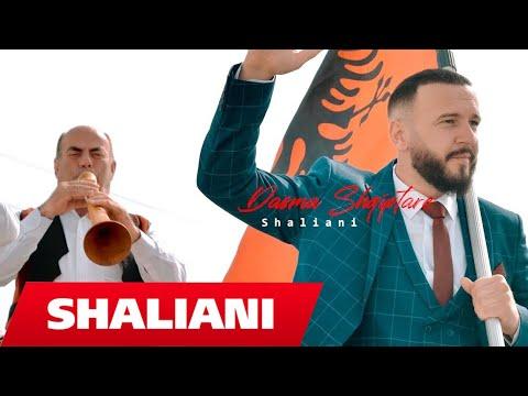 Shaliani - Dasma Shqiptare