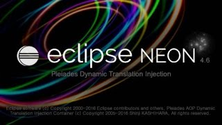 How To Install Eclipse C/C++ IDE Neon on Windows 10