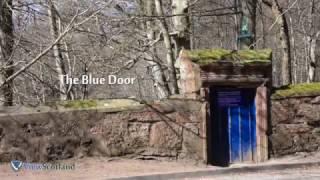 EDZELL - The Blue Door River Walk 2017 - Scotland - 1080HD