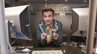 Wicked UK | Boq's Office - A Day in The Life