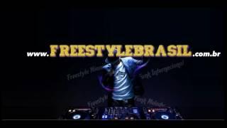 Funk Melody Freestyle Miami RMX 25