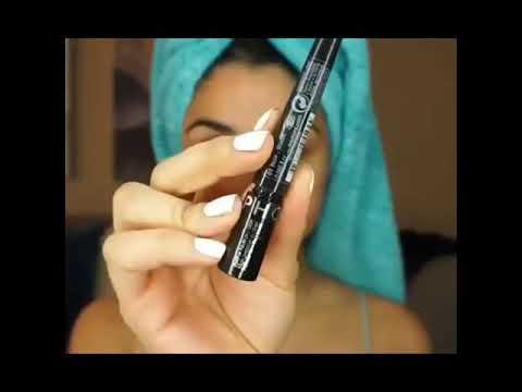 Gorgeous 5 mins natural makeup look!