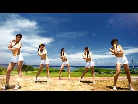 『上海ダーリン』 PV ( Dancing Dolls  #ダンドル )
