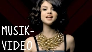 Naturally - Selena Gomez (Video)
