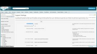 Salesforce Case Assignment Rules